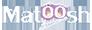 Logo online marketingové firmy Matoosh