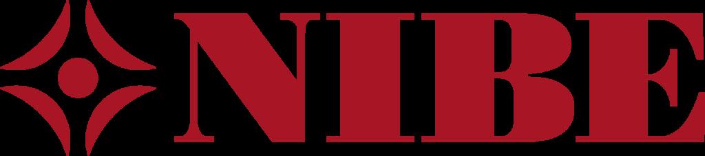 Barevne logo NIBE