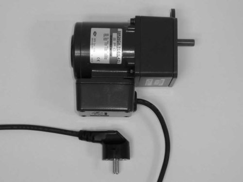 H0159 převodovka 40W