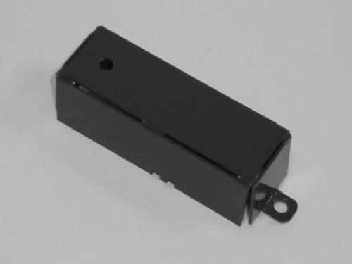 H0224 kryt bezpečnostního termostatu pro hořák A25