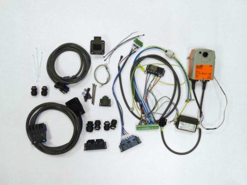 H0233 elektronický svazek hořáku A25-GSP