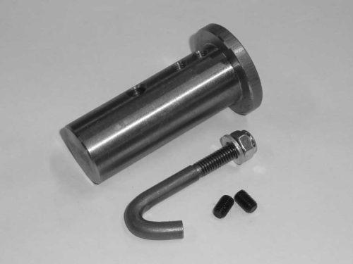 H0257 nába pro urychlení spirály k převodovce motoru