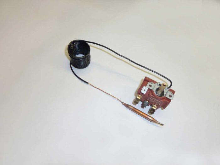 Regulacni kotlovy termostat Atmos