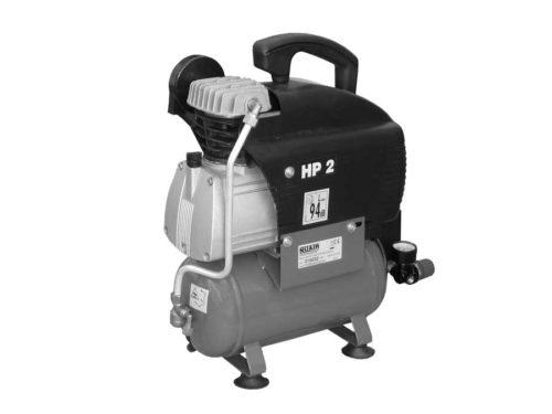 H0305 kompresor pro pneumatické čištění hořáku A25/45