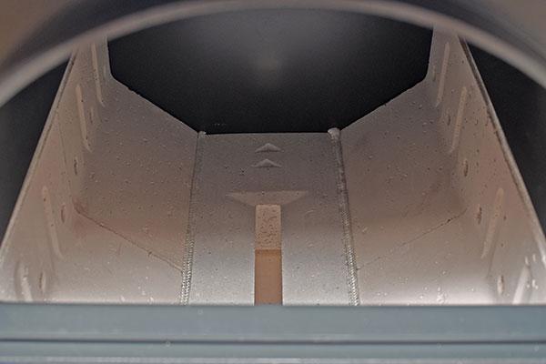 Prikladaci prostor atmos generator