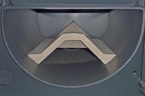 Spodni komora s keramickou strechou atmos drevoplyn