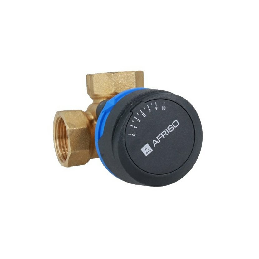 Smesovaci ventil afriso proclick DN20