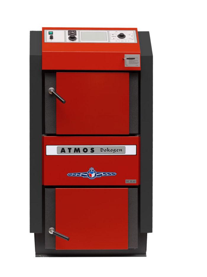 ekologicky zplynovaci kotel ATMOS dokogen DC18GD