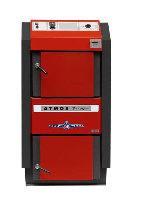 ekologicky zplynovaci kotel ATMOS dokogen DC25GD