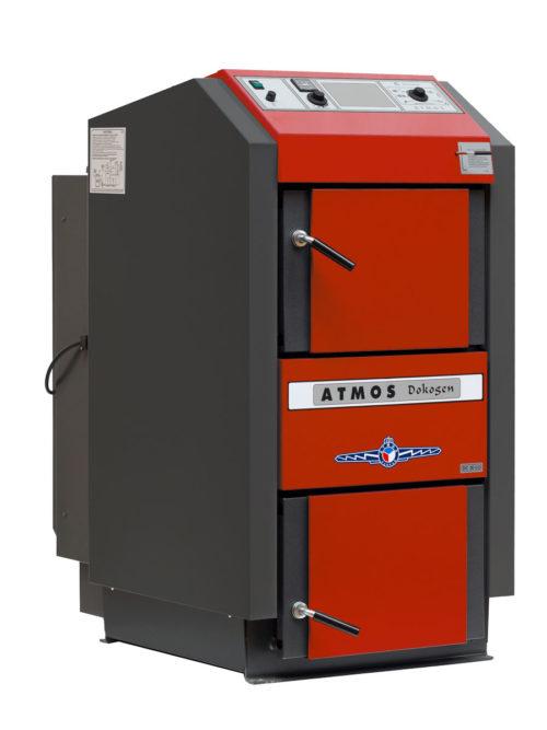 ekologicky zplynovaci kotel ATMOS dokogen DC40GD