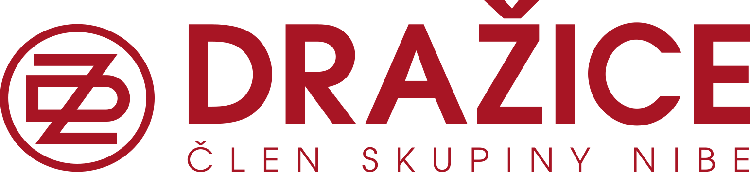 Logo DZD Dražice