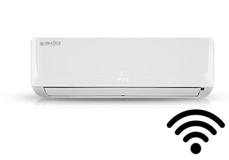 Wi-Fi modul pro klimatizaci SPLIT DZD AIR
